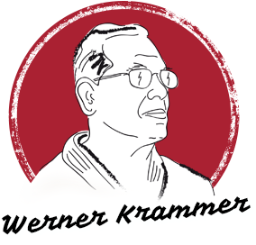 Illustration von Takeda Ryu-Trainer Werner Krammer